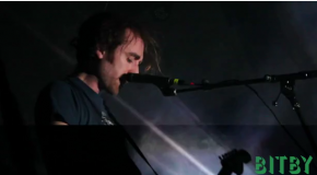 [BITBY LIVE] A PLACE TO BURY STRANGERS at UNION TRANSFER