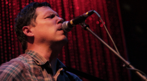 [DAMIEN JURADO at JOHNNY BRENDAs 5.20.12]