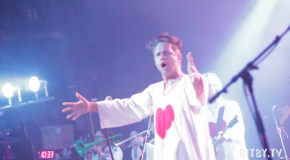 [BITBY LIVE] THE POLYPHONIC SPREE at TLA