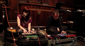 [BITBY LIVE] GEMINI WOLF at the FIRST UNITARIAN CHURCH