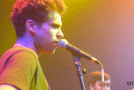 "[BITBY] MT: PARQUET COURTS: ""N Dakota"" at MAKING TIME VALENTIME 2.16.13"