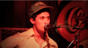[BITBY] LIVE: RON GALLO of TOY SOLDIERS at ORTLIEB'S LOUNGE